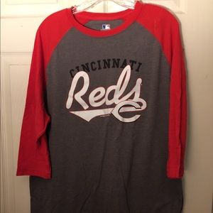 Cincinnati Reds Shirt